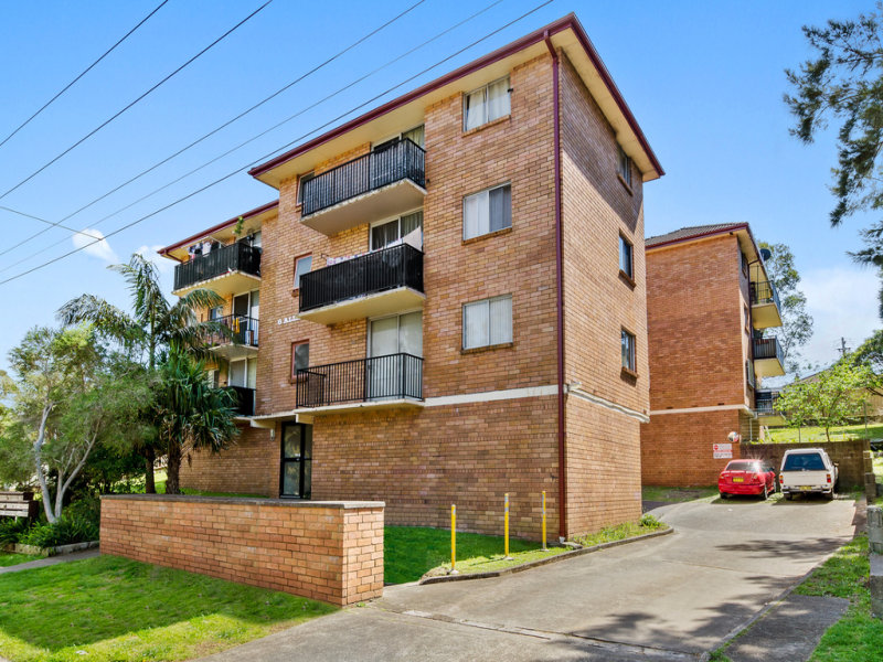 7/6 Eyre Place, Warrawong, NSW 2502