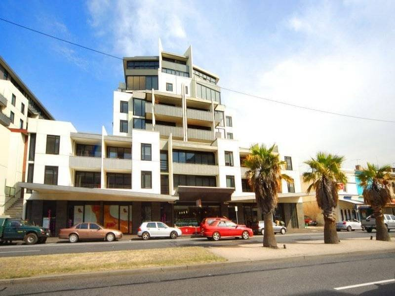 A316,57 Bay Street, Port Melbourne, Vic 3207