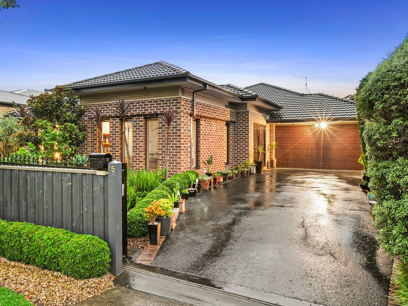 15 Mariner Place, Safety Beach, Vic 3936