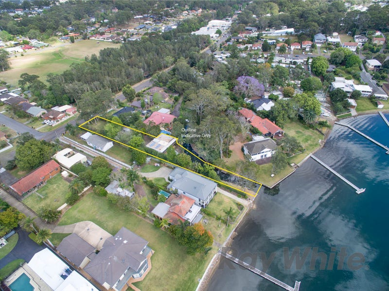 91 Excelsior Parade, Carey Bay, NSW 2283