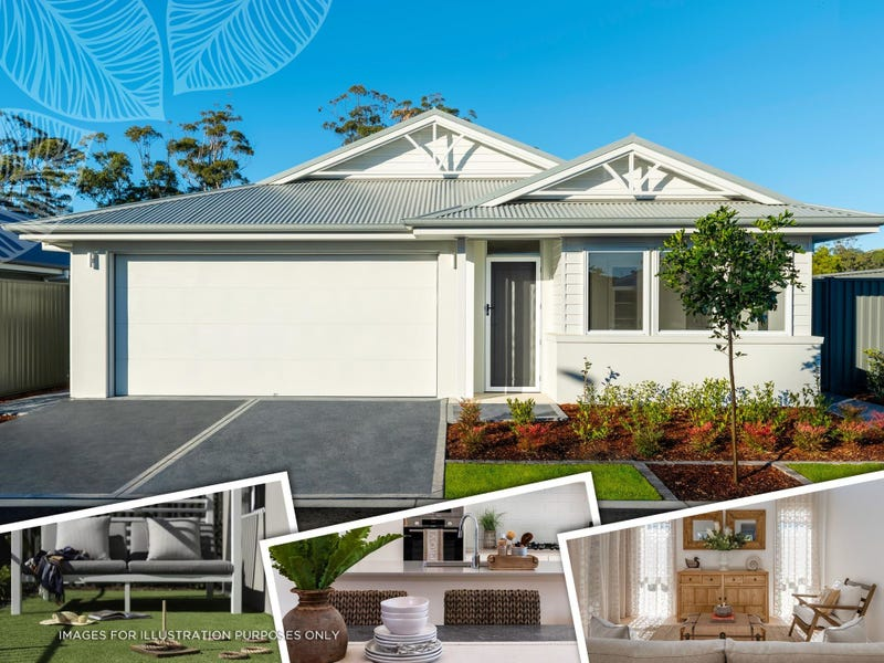 56/11 McIntosh Crescent, Woolgoolga, NSW 2456