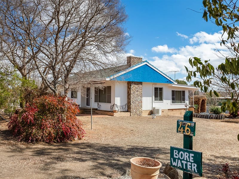46 Alice Street, Barraba, NSW 2347