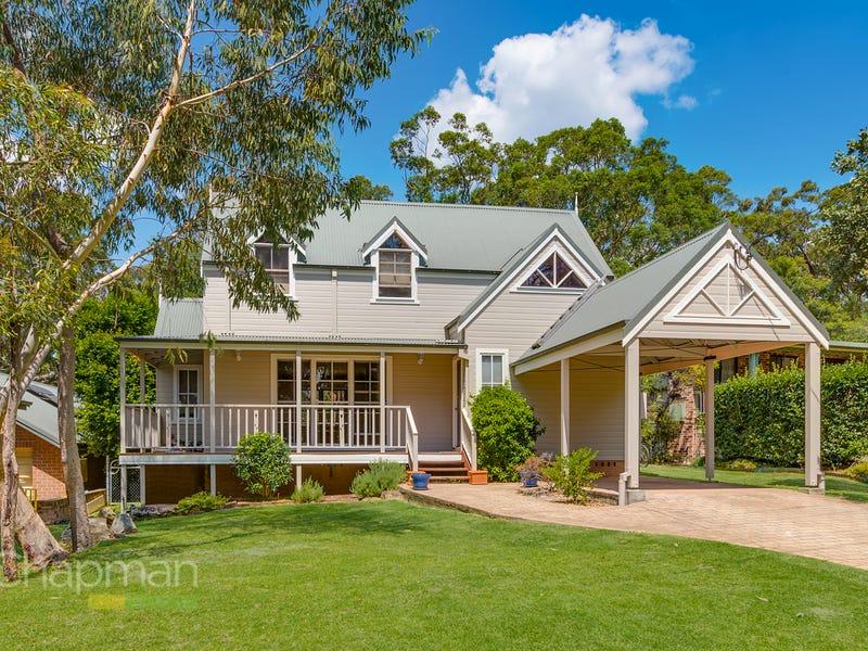112 Davies Avenue, Springwood, NSW 2777