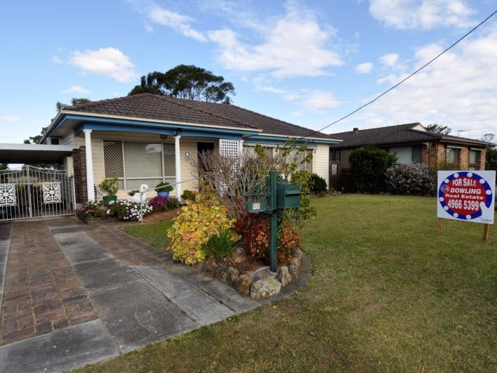 68 Curlew Crescent, Woodberry, NSW 2322