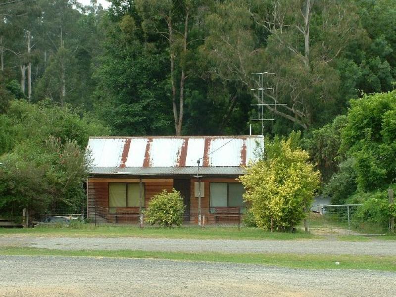 8 Loch Crescent, Noojee, Vic 3833