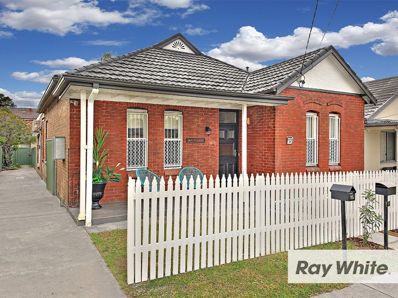 19 The Boulevarde, Lidcombe, NSW 2141