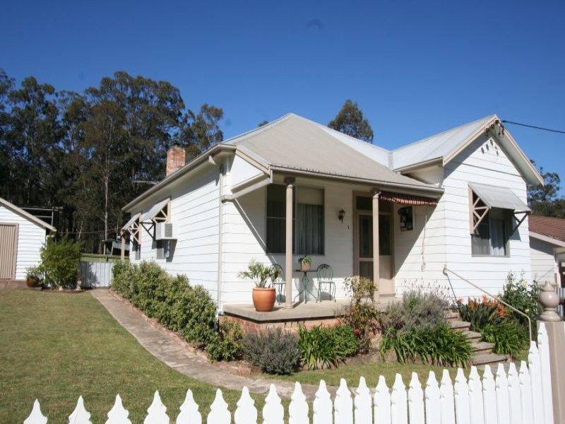 1 Ellalong Road, Pelton, NSW 2325