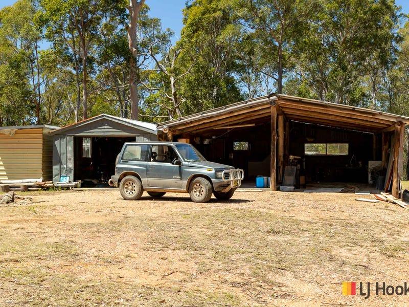 167 McCardys Creek Road, Nelligen, NSW 2536