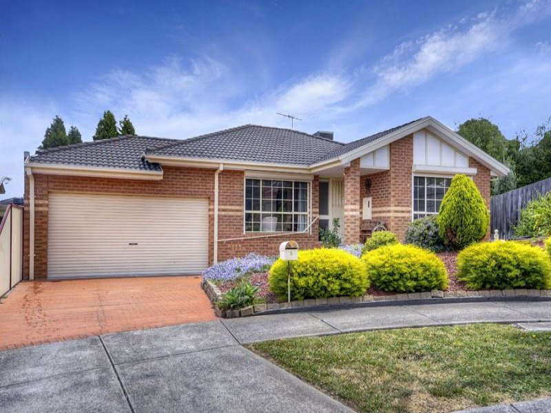 5 Trumper Place, Epping, Vic 3076
