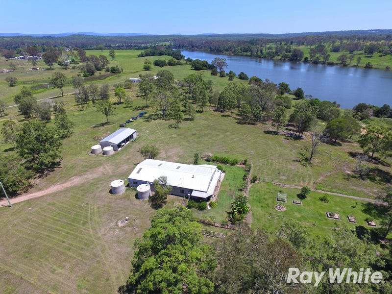606 Seelands Hall Road, Seelands, NSW 2460