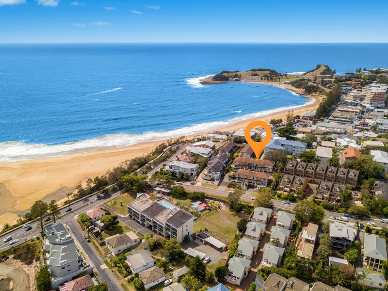 6/6-8 Whiting Ave, Terrigal