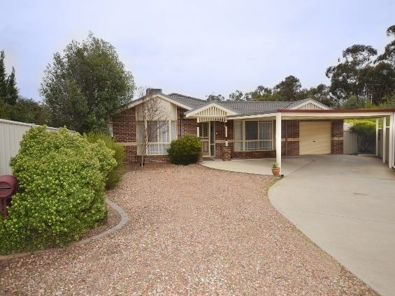 4 Callander Court, Moama
