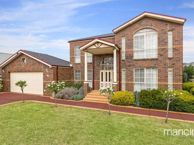 60 Spicer Boulevard, Altona Meadows, Vic 3028