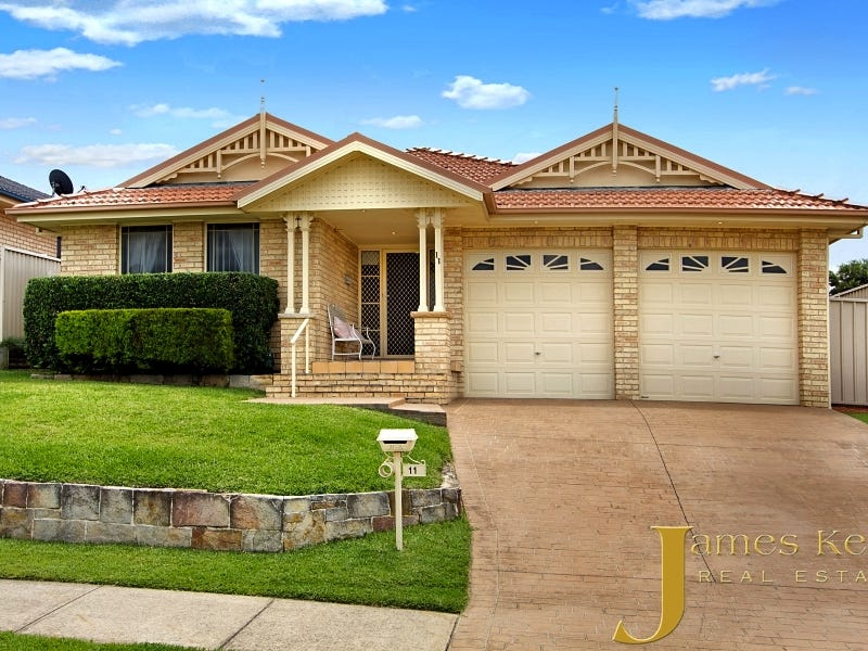 11 Carnoustie St, Rouse Hill, NSW 2155