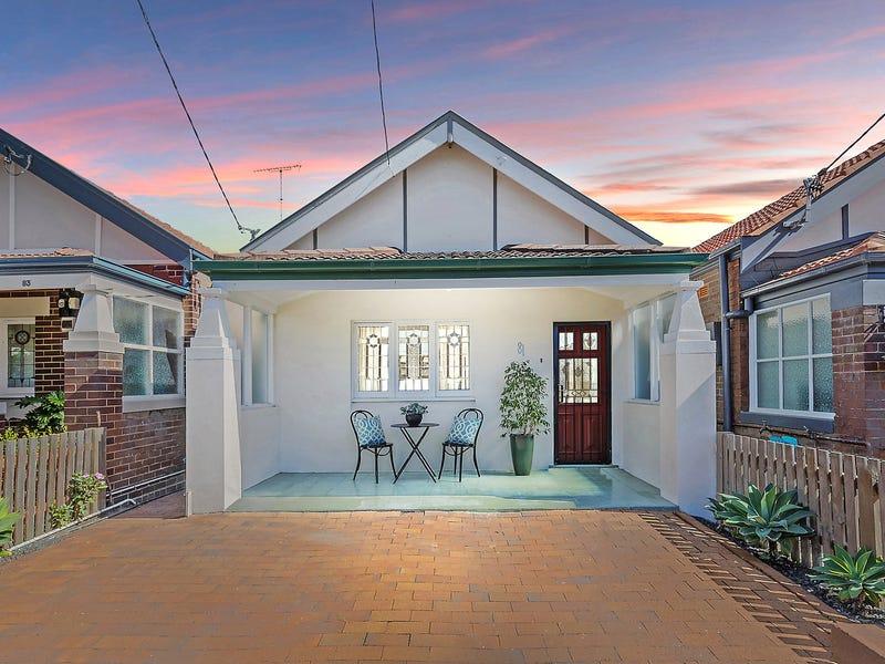 81  Bedford Street, Earlwood, NSW 2206