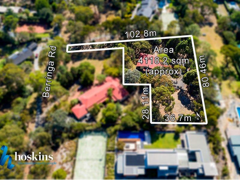 170 Berringa Road, Park Orchards, Vic 3114