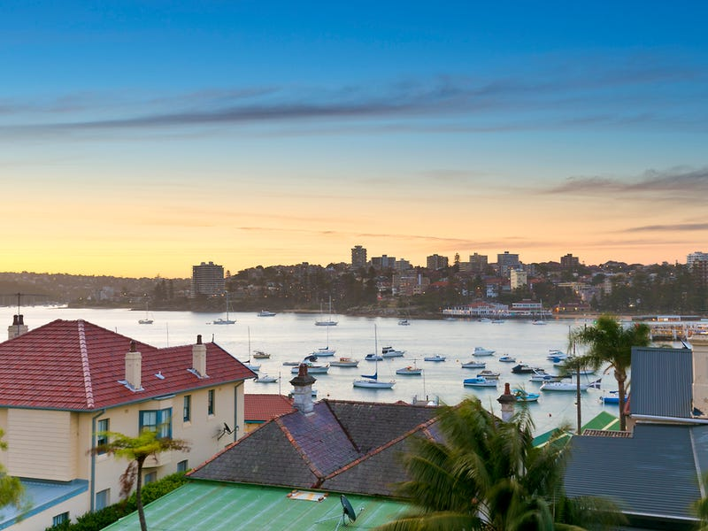 7/2-4 Wood Street, Manly, NSW 2095