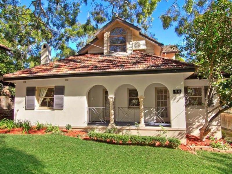 58 Tarrants Avenue, Eastwood, NSW 2122