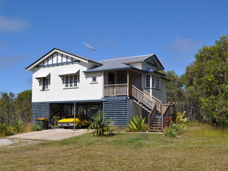 261 Anderson Way, Agnes Water, Qld 4677