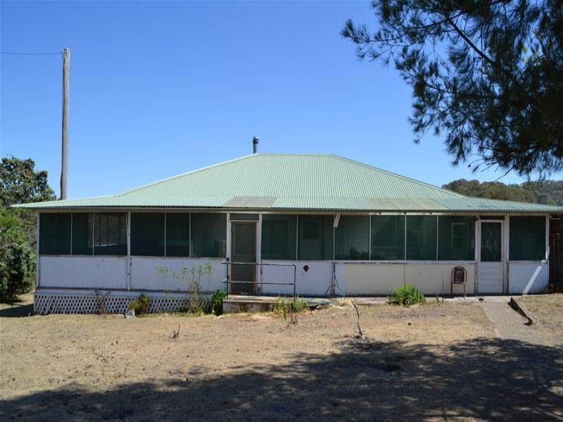 6002 Hill End Road, Tambaroora, NSW 2795