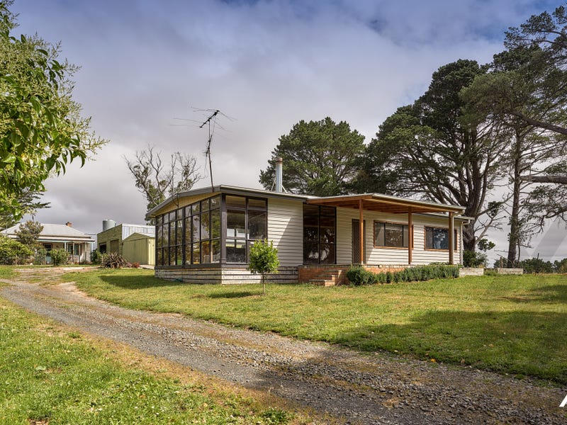 736 Grand Ridge Road, Seaview, Vic 3821
