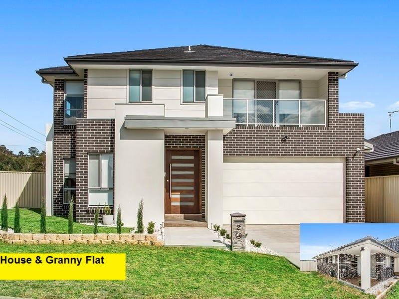 2 Kingsford Smith Avenue, Middleton Grange, NSW 2171