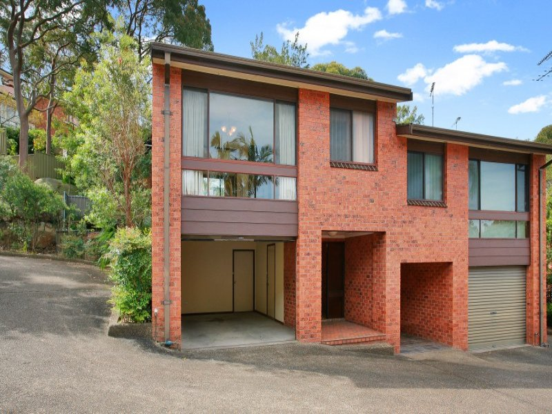 4/153 Wattle Road, Sutherland, NSW 2232