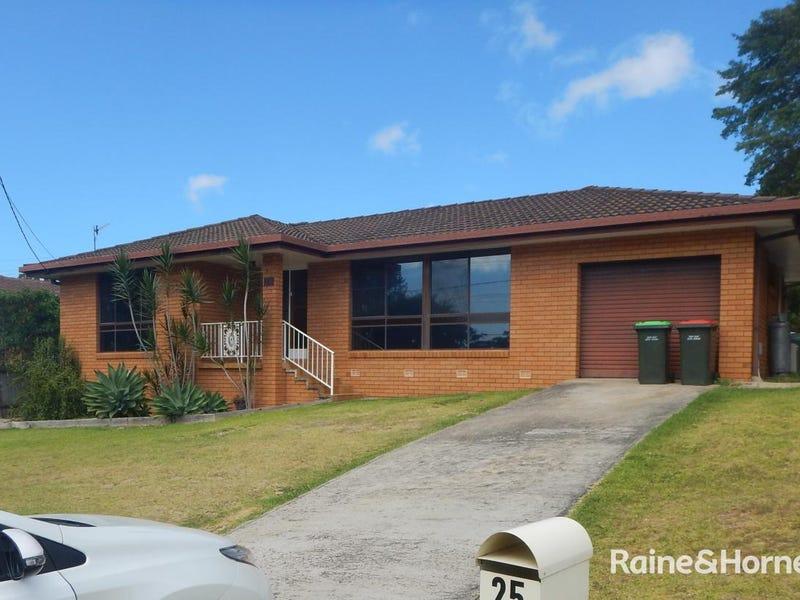 25 Cavanba Road, Toormina, NSW 2452