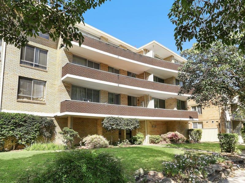 11/14-20 Russell Street, Strathfield, NSW 2135
