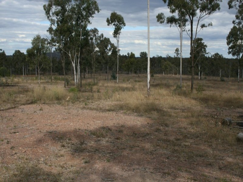 Lot 8 Barkers Creek Road, Barker Creek Flat, Qld 4615