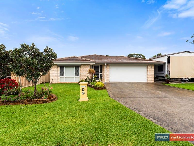 9 Highlander Drive, North Boambee Valley, NSW 2450