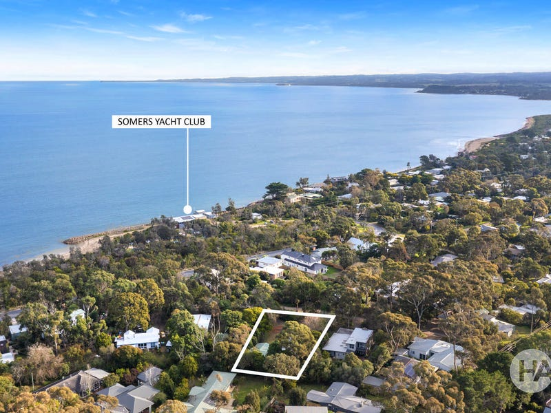 32 Ocean View Crescent, Somers, Vic 3927