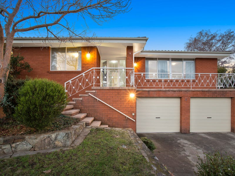9 Huelin Circuit, Flynn, ACT 2615