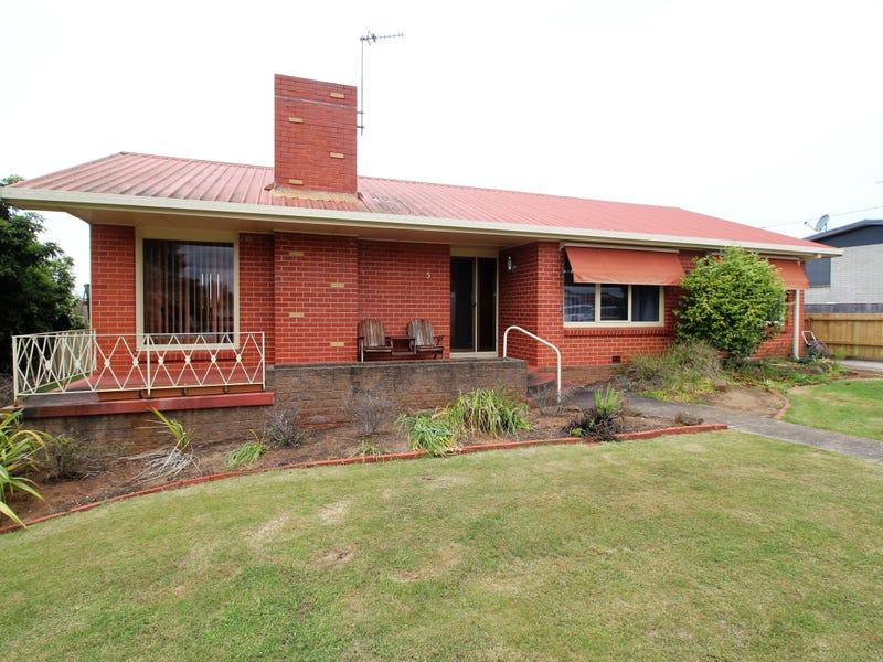 5 Berrigan Road, Devonport, Tas 7310