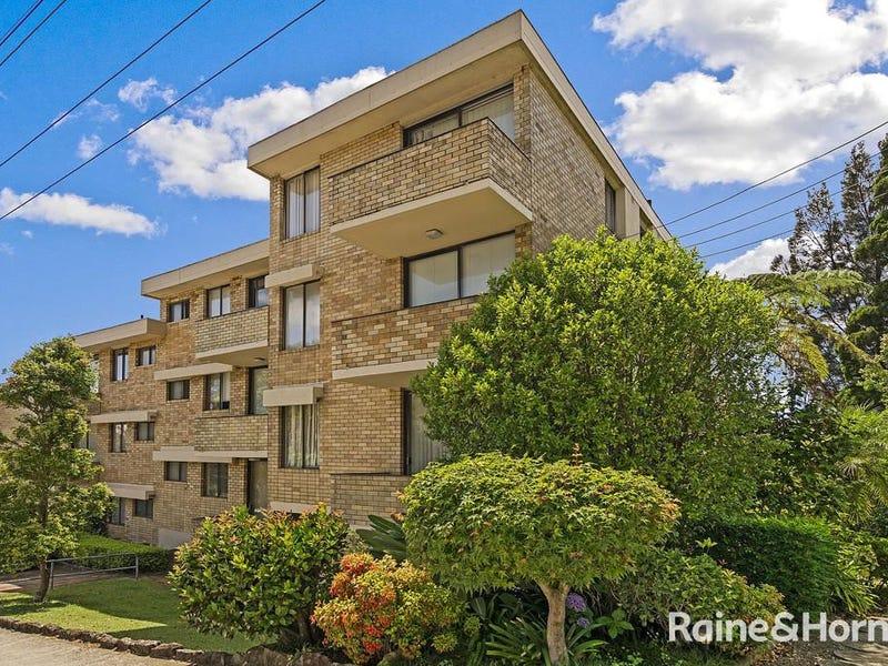 6/2 Sutherland Street, Cremorne, NSW 2090