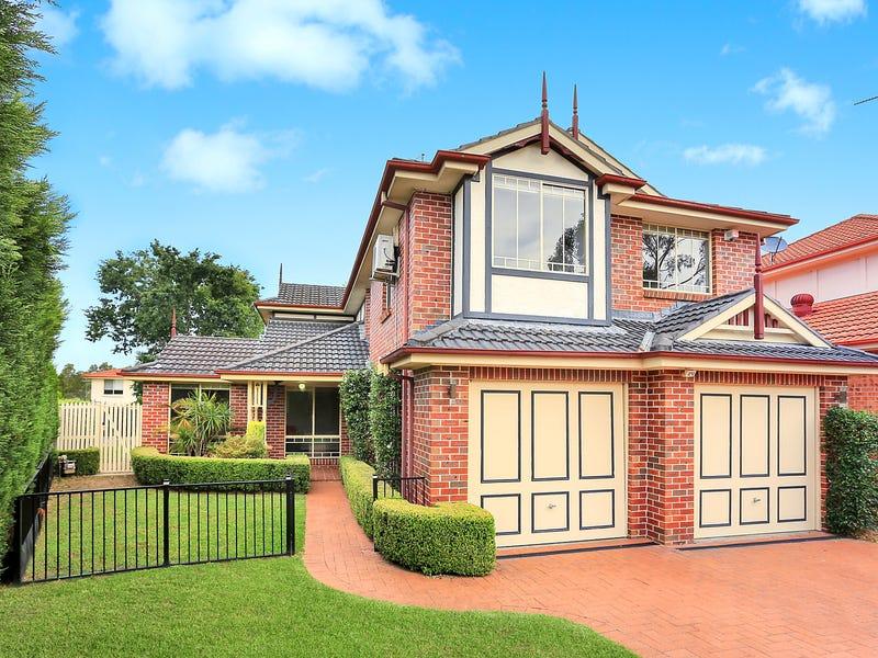 23 Kinsella Court, Kellyville, NSW 2155
