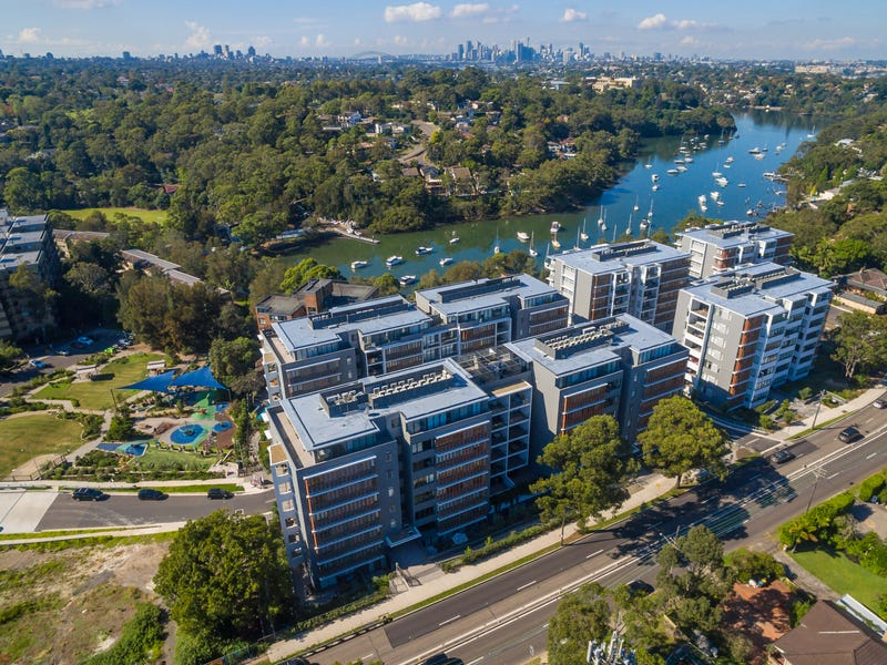 202/9 Waterview Drive, Lane Cove, NSW 2066