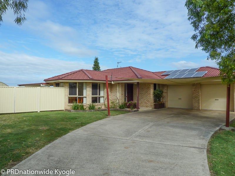 14 Kamala Avenue, Kyogle, NSW 2474