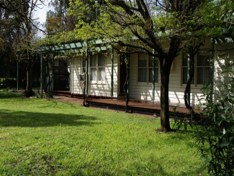 281 O'Donnell Road, Rochester, Vic 3561
