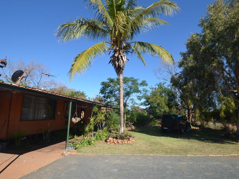4 Brearley Street, Port Hedland, WA 6721