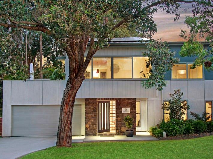 5 Shackleton Street, Mollymook, NSW 2539