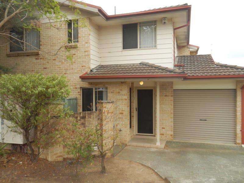 3/167-171 Targo Road, Girraween, NSW 2145