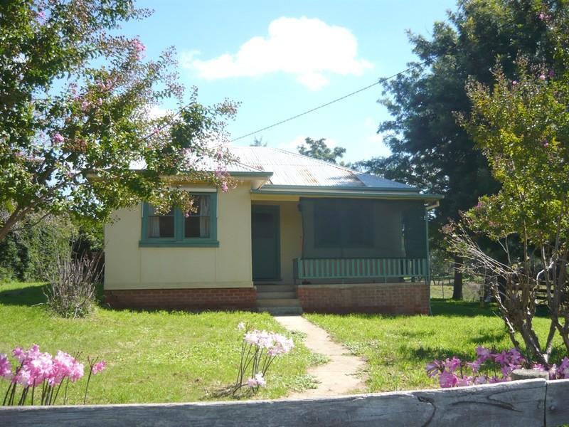 1649 Gerogery Road, Gerogery, NSW 2642