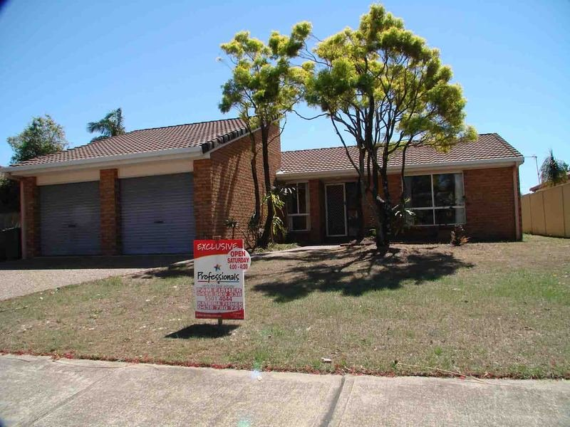 39 Matthew Flinders Drive, Hollywell, Qld 4216