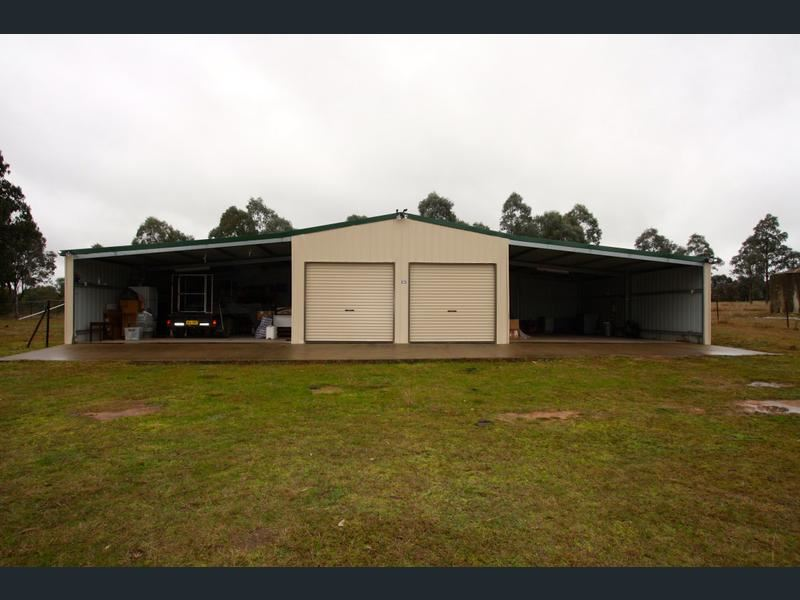 2146 Dunville Loop Road Bogee, Rylstone, NSW 2849