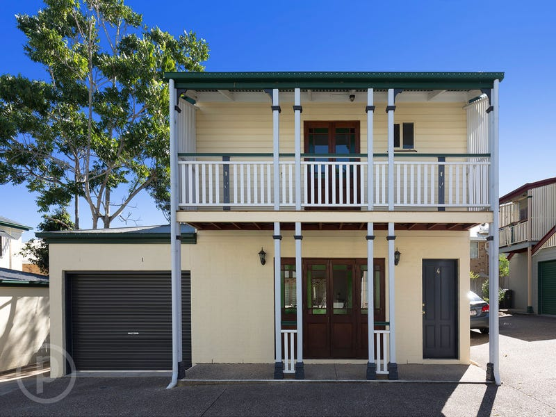 4/23 Norman Street, Annerley, Qld 4103