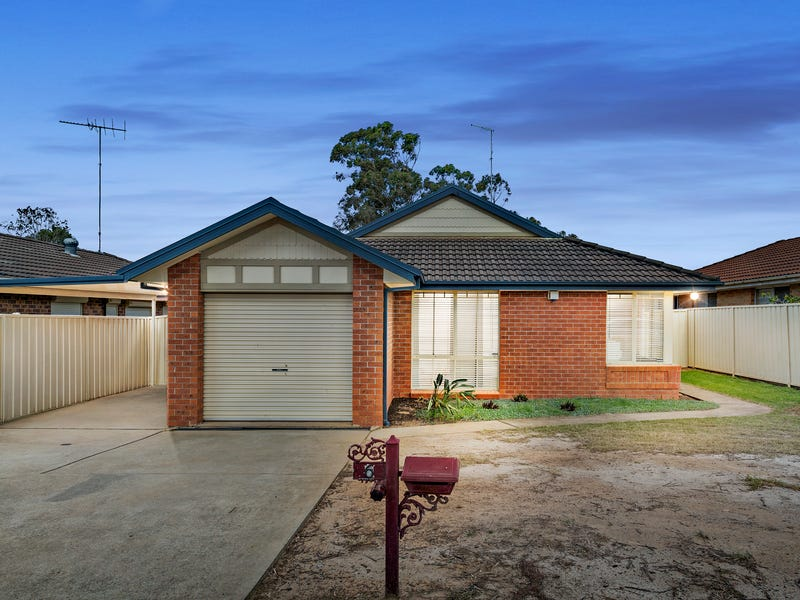 6 Ironbark Crescent, Blacktown, NSW 2148