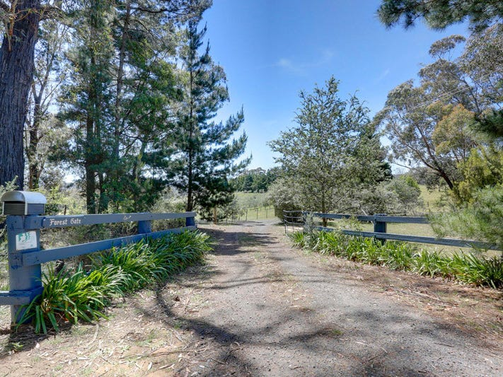 280 Tugalong Road, Canyonleigh, NSW 2577