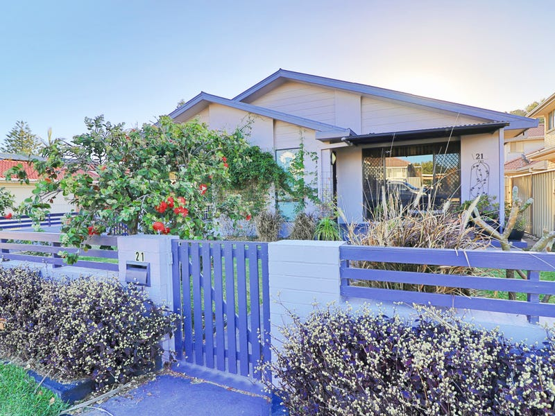 21 Morna Point Road, Anna Bay