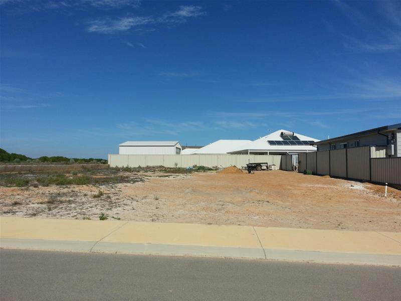 Lot 55 Tarragona Loop, Cervantes, WA 6511